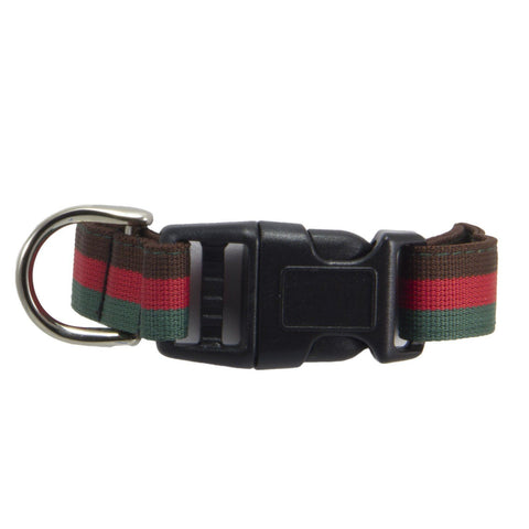Royal Tank Regiment Dog Collar