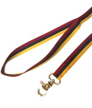 Royal Army Medical Corps Dog Lead