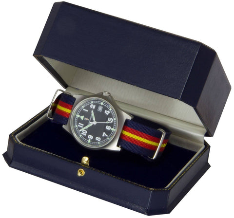 Royal Anglian Regiment Military Watch