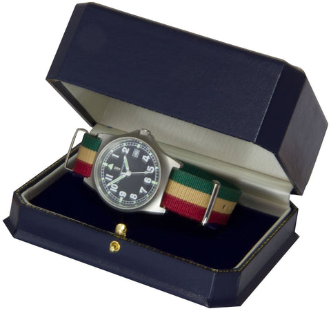 Mercian Regiment Military Watch