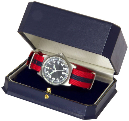 Adjutant General's Corps Military Watch