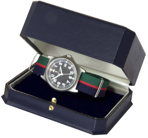 Royal Welsh Military Watch