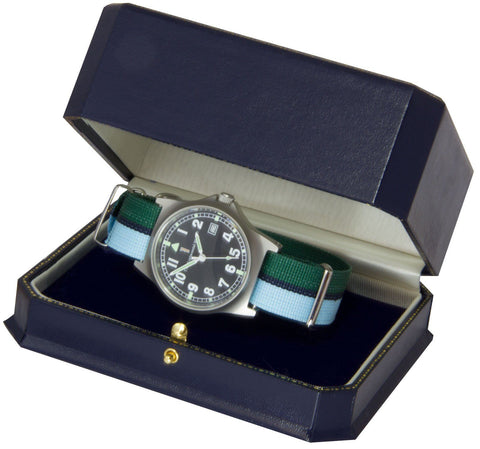 Royal Corps of Signals Military Watch