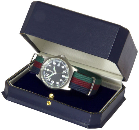 Black Watch Military Watch