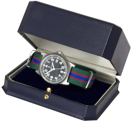 Royal Irish Regiment G10 Military Watch - regimentalshop.com