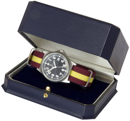 Royal Regiment of Fusiliers G10 Military Watch - regimentalshop.com