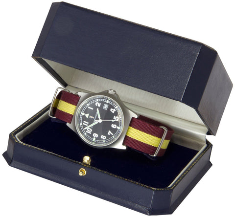 Royal Regiment of Fusiliers Military Watch