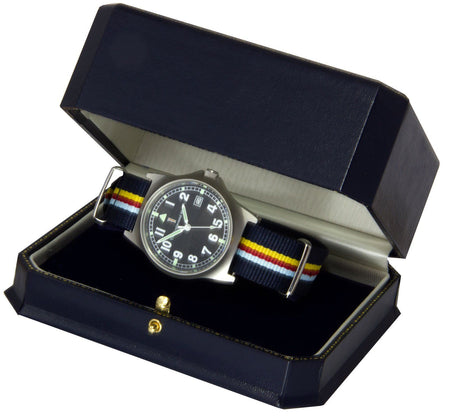 Corps of Army Music G10 Military Watch - regimentalshop.com