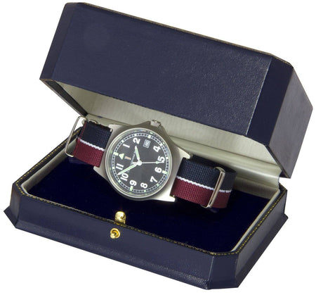 Queen's Dragoon Guards Military Watch - regimentalshop.com