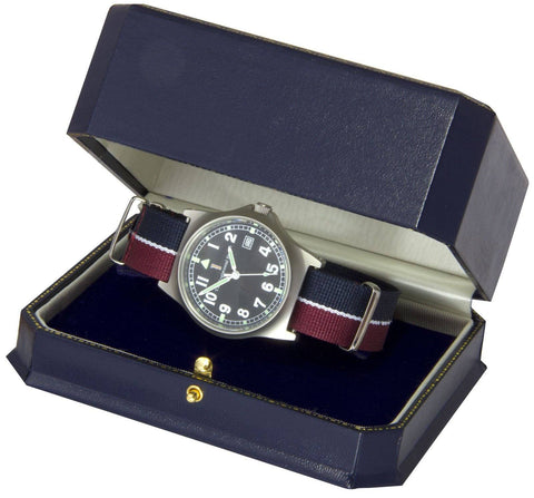 Queen's Dragoon Guards Military Watch