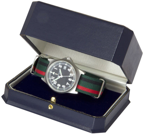 Royal Green Jackets G10 Military Watch - regimentalshop.com