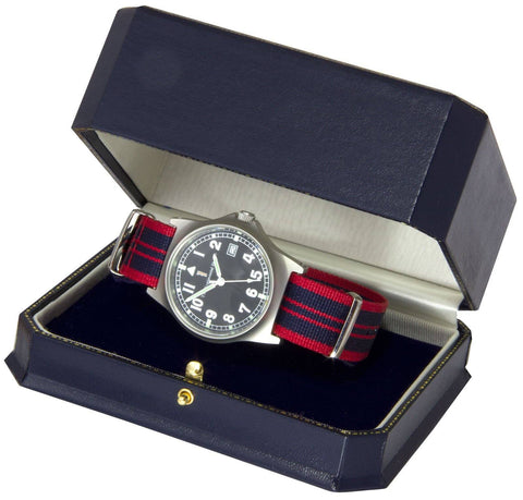 Royal Military Police Military Watch