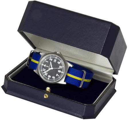 3 Royal Horse Artillery Military Watch