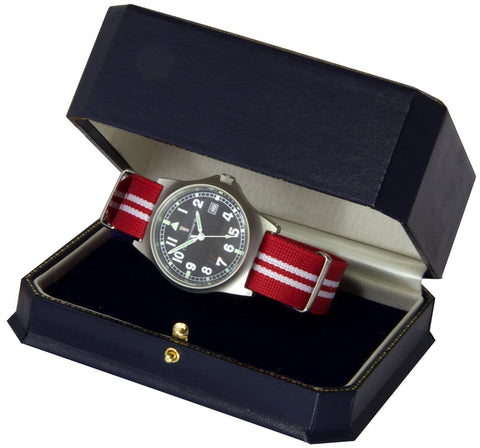 Queen's Royal Lancers Military Watch