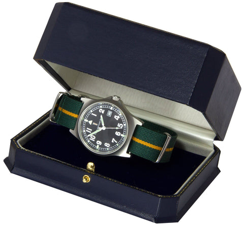 Devonshire & Dorsets Military Watch