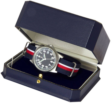 Royal Navy G10 Military Watch - regimentalshop.com