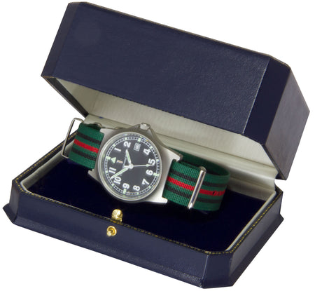 Gurkha Brigade G10 Military Watch - regimentalshop.com
