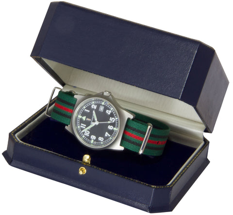Gurkha Brigade Military Watch