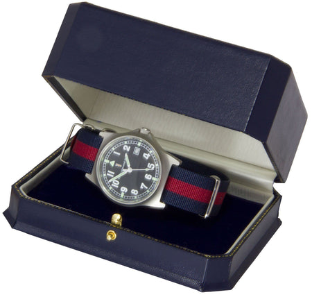 Household Division Military Watch