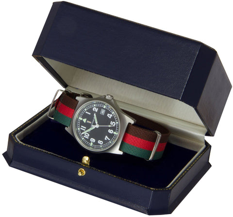 Royal Tank Regiment Military Watch