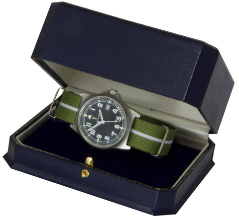 Green Howards Military Watch