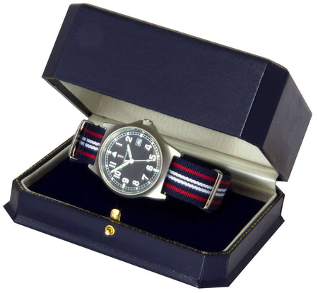 Royal Corps of Transport (RCT) G10 Military Watch - regimentalshop.com