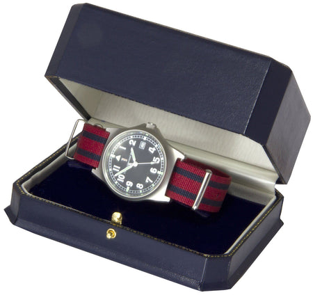 Royal Engineers G10 Military Watch - regimentalshop.com