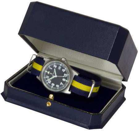Princess of Wales's Royal Regiment G10 Military Watch - regimentalshop.com