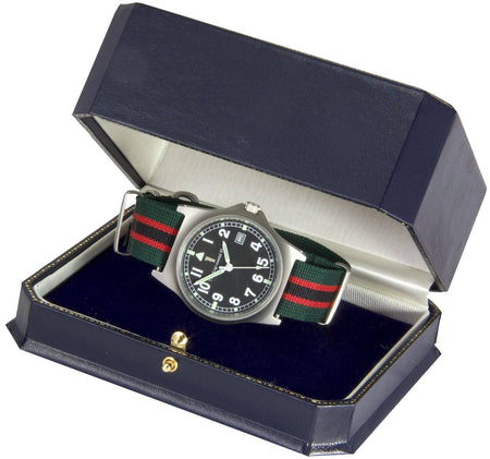 The Rifles Military Watch - regimentalshop.com