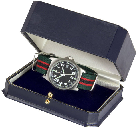 The Rifles Military Watch