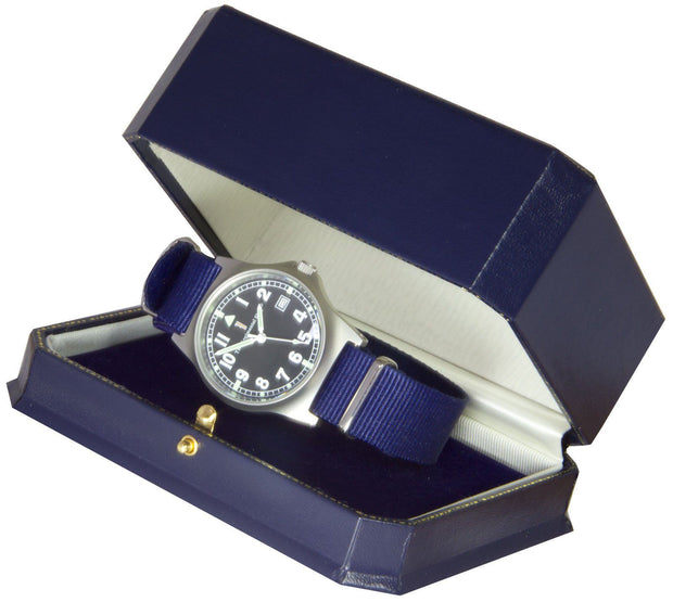 G10 Military Watch with Blue Watch Strap - regimentalshop.com