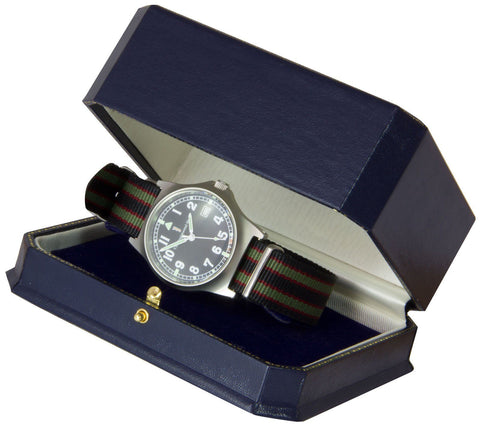 James Bond Military Watch