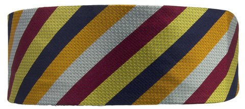 Royal Air Force Regiment Silk Non Crease Cummerbund