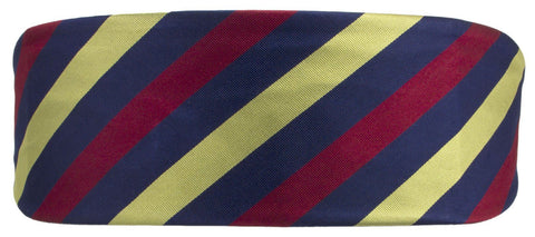 Royal Army Medical Corps (RAMC) Silk Cummerbund