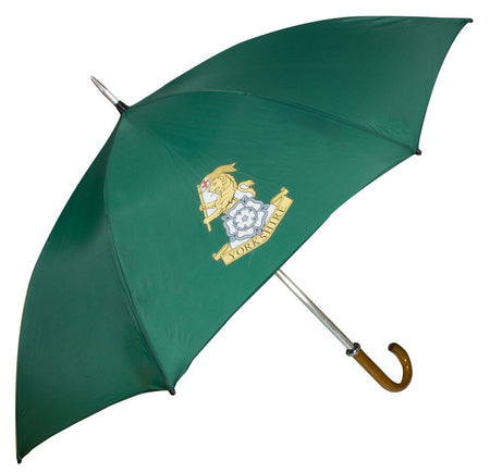 Yorkshire Regiment  Umbrella - regimentalshop.com