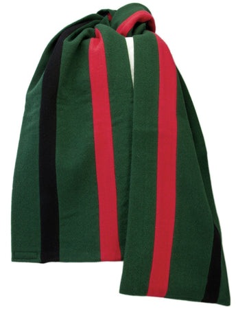 Royal Green Jackets Scarf
