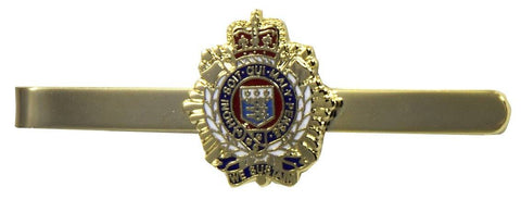 Royal Logistics Corps Tie Clip
