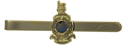 Royal Marines Tie Clip
