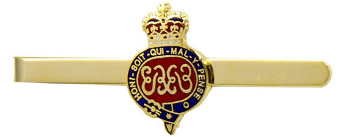 Grenadier Guards Tie Clip