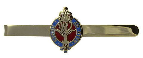 Welsh Guards Tie Clip