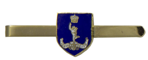 Royal Corps of Signals Tie Clip/Slide - regimentalshop.com