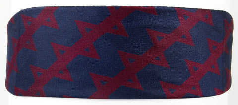 Honourable Artillery Company Silk Non Crease Cummerbund