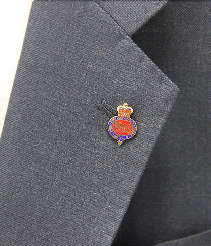 Grenadier Guards Lapel Badge