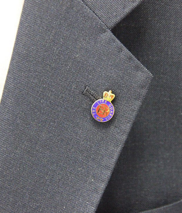The Life Guards Lapel Badge - regimentalshop.com