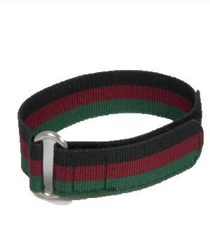Queen's Lancashire Regiment Sports Watchstrap