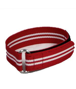 Queen's Royal Lancers Sports Watch Strap - regimentalshop.com