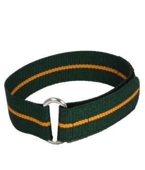Devonshire and Dorset Regiment Sports Watch Strap - regimentalshop.com