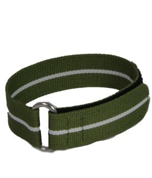 Green Howards Sports Watchstrap