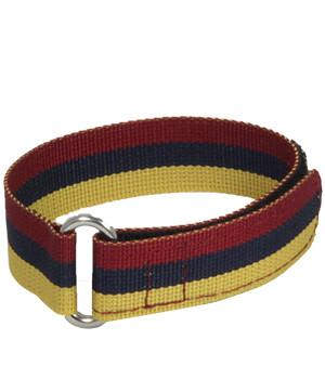 RAMC Sports Watchstrap