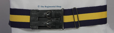 Princess of Wales's Royal  Stable Belt